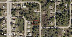 750 SE Corinne Ave, Palm Bay, FL 32909
