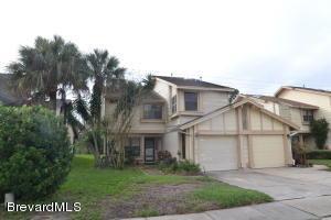 3760 Sawgrass Dr, Titusville, FL 32780