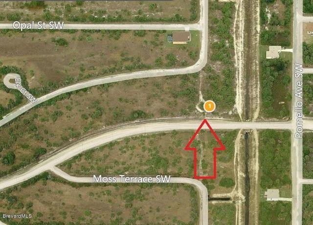 621 SW St Andre Blvd, Palm Bay, FL 32908