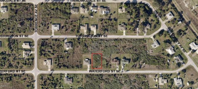 1237 SE Waterford St, Palm Bay, FL 32909