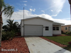 909 Barefoot Boulevard, Barefoot Bay, FL 32976