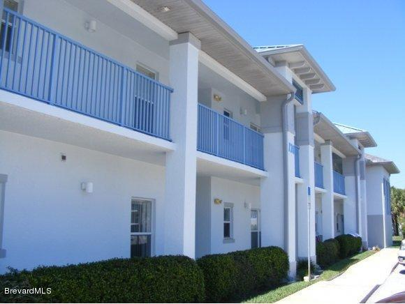 120 Portside Avenue #203, Cape Canaveral, FL 32920