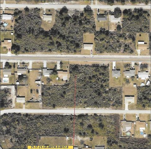 1650 SE Wyoming Dr, Palm Bay, FL 32909
