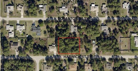 1249 Harwick St SW, Palm Bay, FL 32908