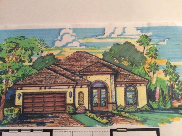 0 Bouganvilla, Rockledge, FL 32955