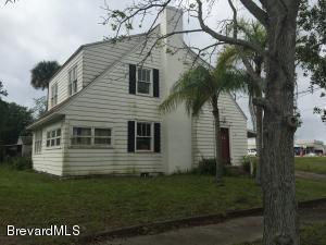 127 Grimes St, Cocoa, FL 32922