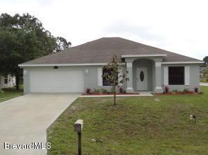 498 Fort Pierce St SW, Palm Bay, FL 32908