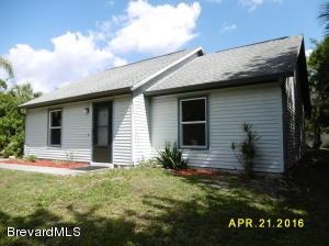 1845 Firethorn Road NW, Palm Bay, FL 32907