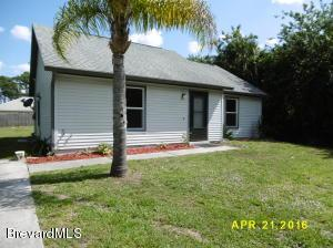 1845 Firethorn Rd NW, Palm Bay, FL 32907