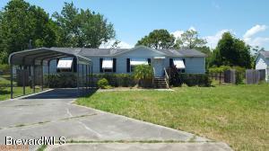 4763 Estrada Ln, Mims, FL 32754