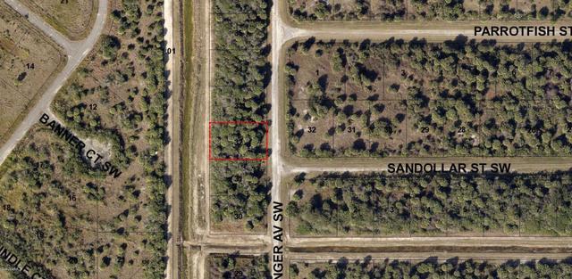 2600 Ginger Ave SW, Palm Bay, FL 32908