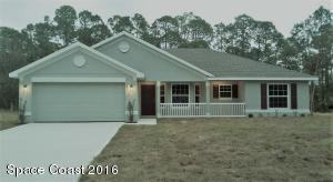 621 David Cir SW, Palm Bay, FL 32908