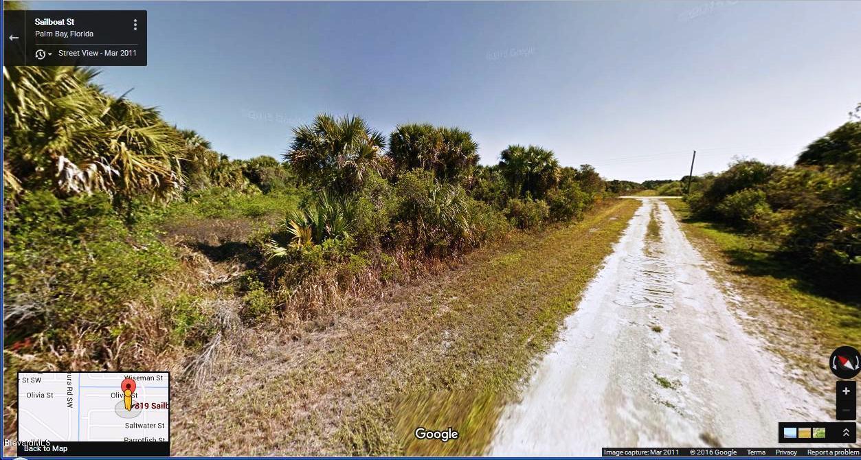 819 Sailboat Street SW, Palm Bay, FL 32908