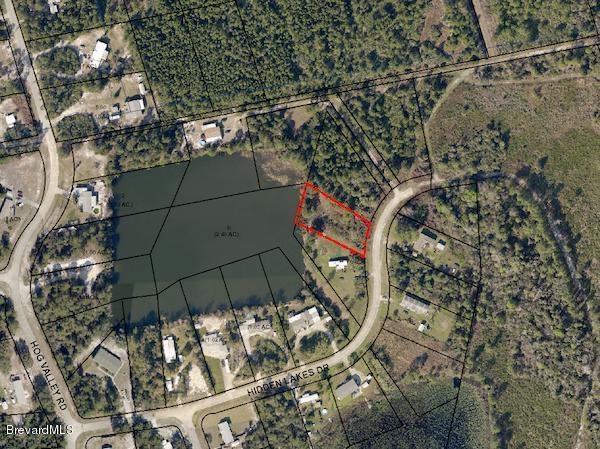 4143 Hidden Lakes Dr, Mims, FL 32754