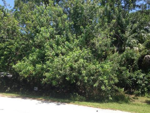 1361 Seabreeze St SW, Palm Bay, FL 32908