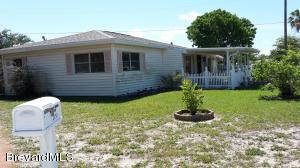 2050 Shannon Avenue, Indialantic, FL 32903