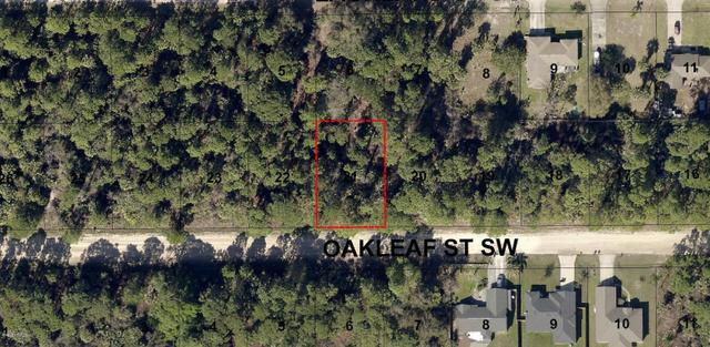 459 Oakleaf St SW, Palm Bay, FL 32908