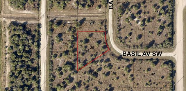 2888 Basil Ave SW, Palm Bay, FL 32908