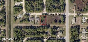 350 Harmon St SW, Palm Bay, FL 32908