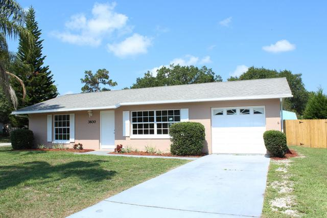 3600 Powder Horn Rd E, Titusville, FL 32796