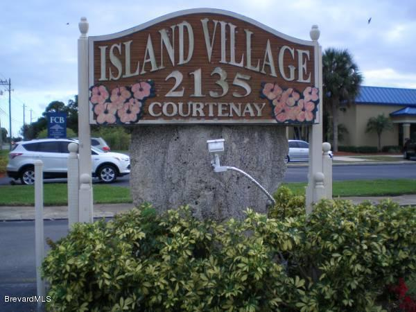 2135 N Courtenay Pkwy #219, Merritt Island, FL 32953
