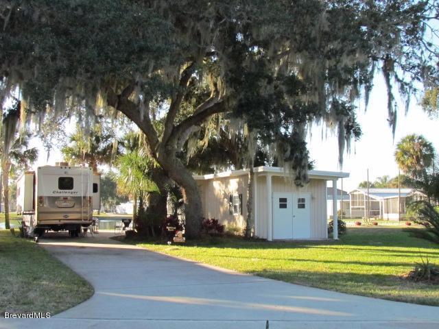 2691 Frontier Dr #237, Titusville, FL 32796