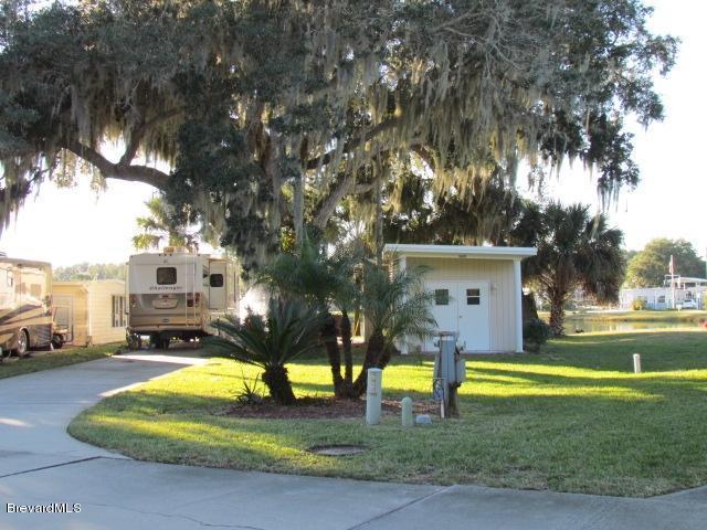 2691 Frontier Drive #237, Titusville, FL 32796