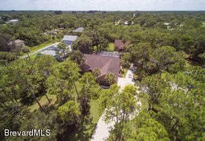 2666 Shell Wood Drive, Melbourne, FL 32934
