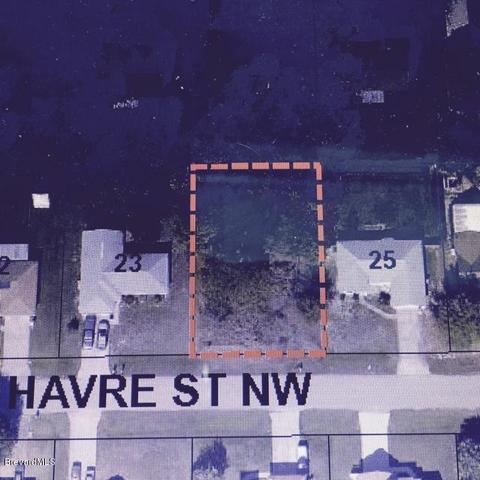 1343 Havre St NW, Palm Bay, FL 32907