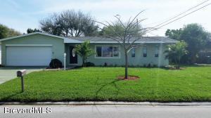 485 Greenway Ave, Satellite Beach, FL 32937