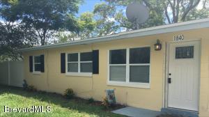 1840 Kirby Drive, Titusville, FL 32796