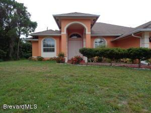1864 Tulane Ave SE, Palm Bay, FL 32909