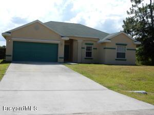 426 San Pedro Ave SW, Palm Bay, FL 32908