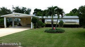 200 Barbados Dr, Merritt Island, FL 32952