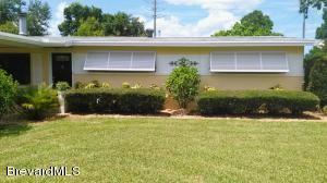 200 Barbados Drive, Merritt Island, FL 32952