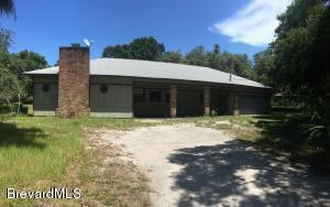 3485 Turtle Mound Rd, Melbourne, FL 32934
