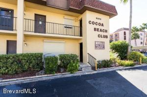 5200 Ocean Beach Boulevard #226, Cocoa Beach, FL 32931