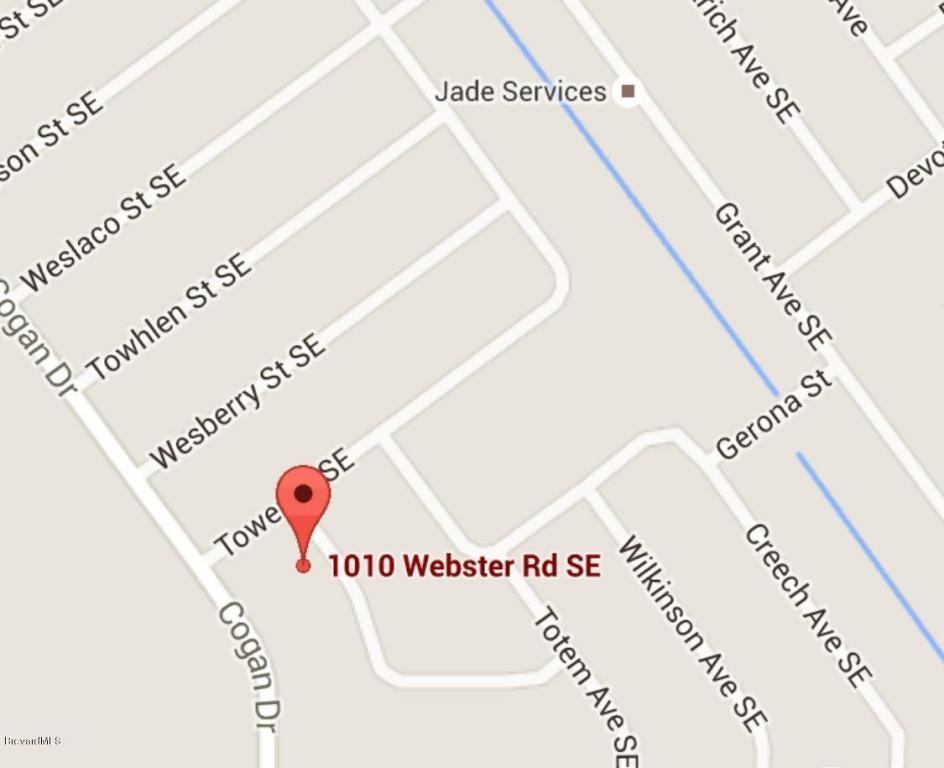 1010 Webster Road SE, Palm Bay, FL 32909