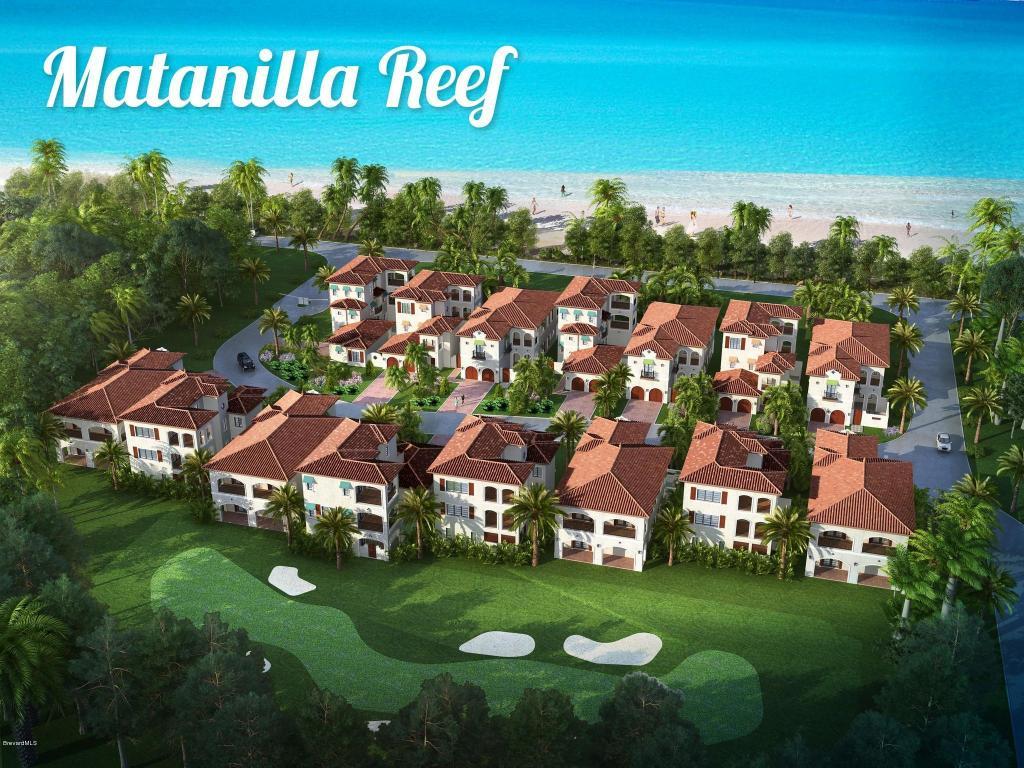7421 Matanilla Reef Way, Melbourne Beach, FL 32951
