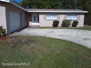 1426 Floyd Dr, Rockledge, FL 32955