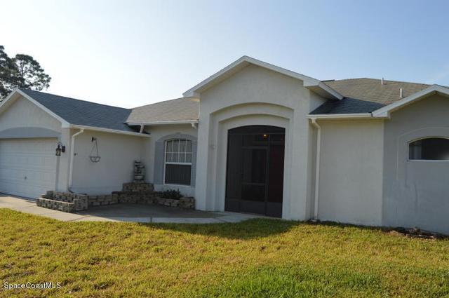 1035 Slocum St NW, Palm Bay, FL 32907