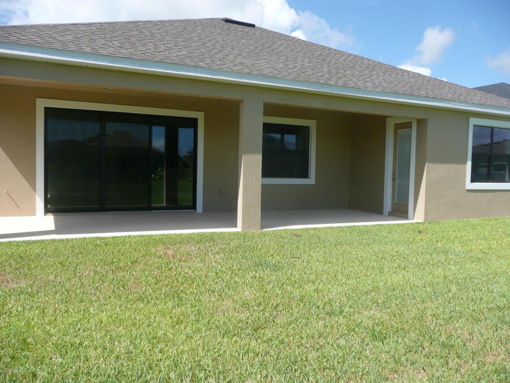 8053 Creshire Court, Viera, FL 32940