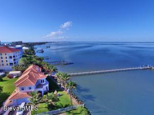 130 Oceanus Cir #501, Cocoa Beach, FL 32931
