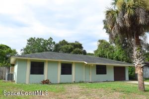 4575 Rosebud St, Cocoa, FL 32927