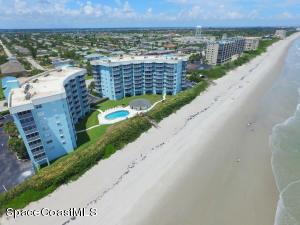 1175 Highway A1a #210, Satellite Beach, FL 32937