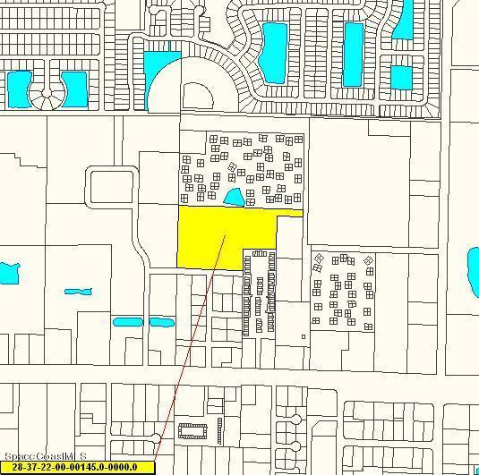 0 Londale Avenue, Palm Bay, FL 32905