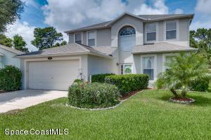 2172 Spring Creek Cir NE, Palm Bay, FL 32905