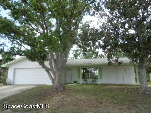 5445 Wendy Lee Dr, Titusville, FL 32780