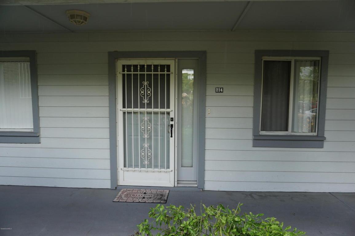 575 Shadow Wood Lane #214, Titusville, FL 32780