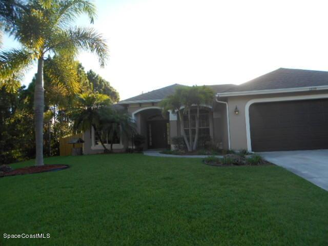 1118 SW Dorchester Street, Port St Lucie, FL 34986